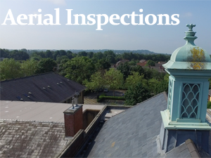Aerial Inspections by Skyhawk Aerial Imaging