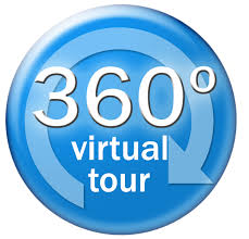 Services Tab - 360 Virtual Tours